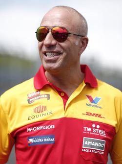 Том Коронел, ROAL Motorsport