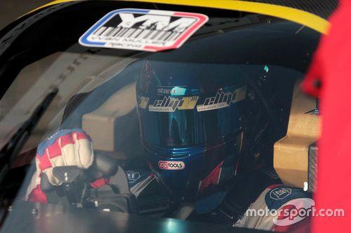 Onroak Ligier JS P3 testi