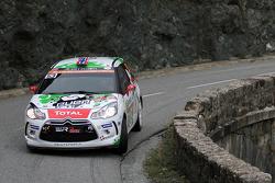 Ole Christian Veiby, dan Anders Jäger, Citroën DS3