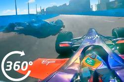 Accidente de Nelson Piquet Jr.