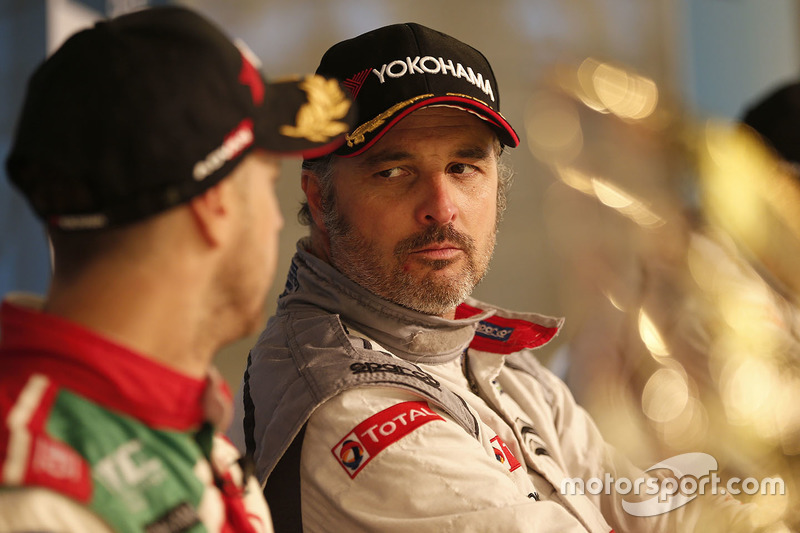 Press conference: Yvan Muller, Citroën C-Elysee WTCC, Citroën World Touring Car team