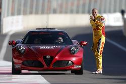 Tom Coronel, Chevrolet RML Cruze TC1, ROAL Motorsport und Jacques Lafitte