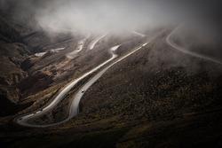 Scenic Bolivia