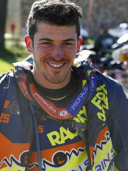 Olivier Pain, KTM