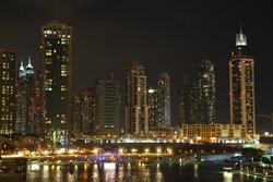 الأجواء في دبي