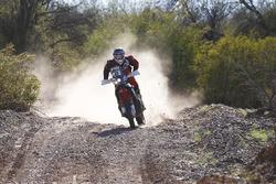 #47 Honda: Кевін Бенавідес