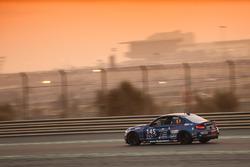 #145 Bonk Motorsport BMW M235i Racing Cup: Phillip Bethke, Volker Piepmeyer, Axel Burghardt, Michael Bonk, Liesette Braams