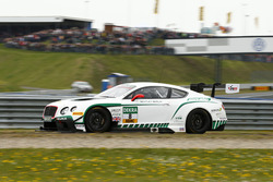 Фабін Хампрехт, Клеменс Шмід, Bentley Team HTP Bentley Continental GT3