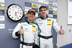 Jereon Bleekemolen, Luca Stolz, Bentley Team HTP Bentley Continental GT3