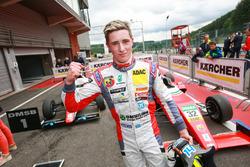 Joel Eriksson, Motopark