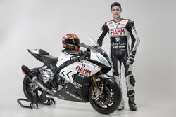 Jordi Torres, Althea Racing, BMW S1000RR