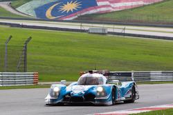 #25 Algarve Pro Racing, Ligier JSP2: Michael Munemann, Dean Koutsoumidis, Jamie Winslow