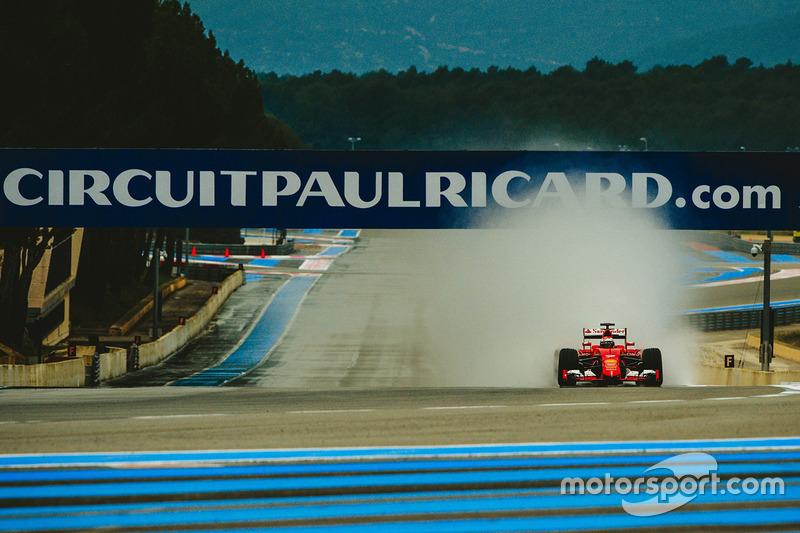 8. GP Perancis (22-24 Juni)