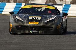 #101  Beverly Hills Ferrari 458: Darren Enenstein