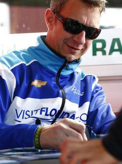 Marc Goossens, VisitFlorida.com Racing