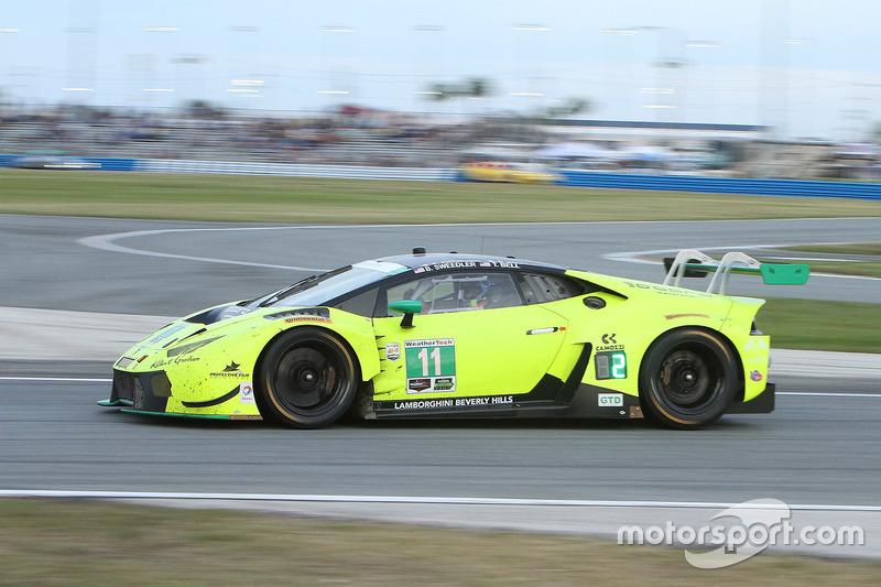 #11 O'Gara Motorsport (GTD)
