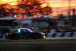 #73 Park Place Motorsports Porsche GT3 R: Patrick Lindsey, Matt McMurry, Jörg Bergmeister, Norbert Siedler
