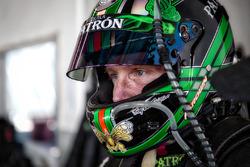Ed Brown, ESM Racing