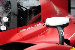 RGR Sport by Morand LMP2 in den Starßen von Paris