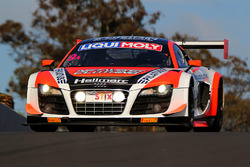#9 Melbourne Performance Centre, Audi R8 LMS Ultra: Marc Cini, Mark Eddy, Christer Joens