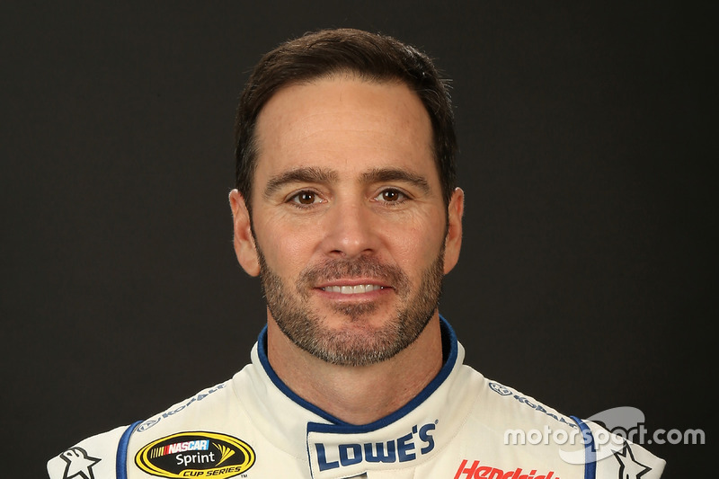#2: Jimmie Johnson