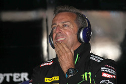 Hervé Poncharal, Tech 3 Yamaha Director del Equipo