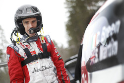 Крейг Брин, Citroën World Rally Team