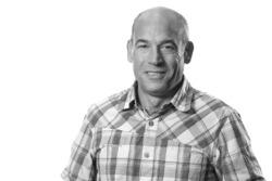 René Fagnan, director Motorsport.com Canada