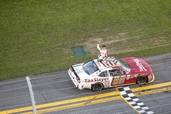 Vainqueur : Chase Elliott, JR Motorsports Chevrolet