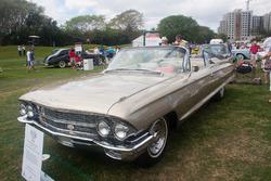 1962 Cadillac Eldorado Biarritz