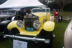1929 Rolls-Royce Springfield Phantom