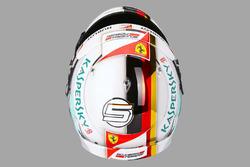 Helm, Sebastian Vettel