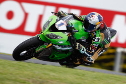 Кенан Софуоглу, Puccetti Racing Kawasaki