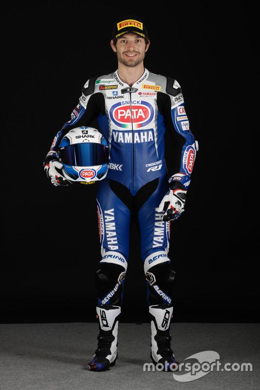 #50 Sylvain Guintoli