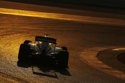 Lewis Hamilton, Mercedes AMG F1 Team