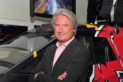 Hermann Tomczyk, ADAC Sportpräsident