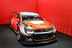 Citroën C-Elysee WTCC, Citroën World Touring Car, la livrea 2016