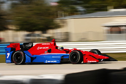 Габби Чавес, Schmidt Peterson Motorsports Honda