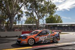 Андре Хаймгартнер, Lucas Dumbrell Motorsport Holden