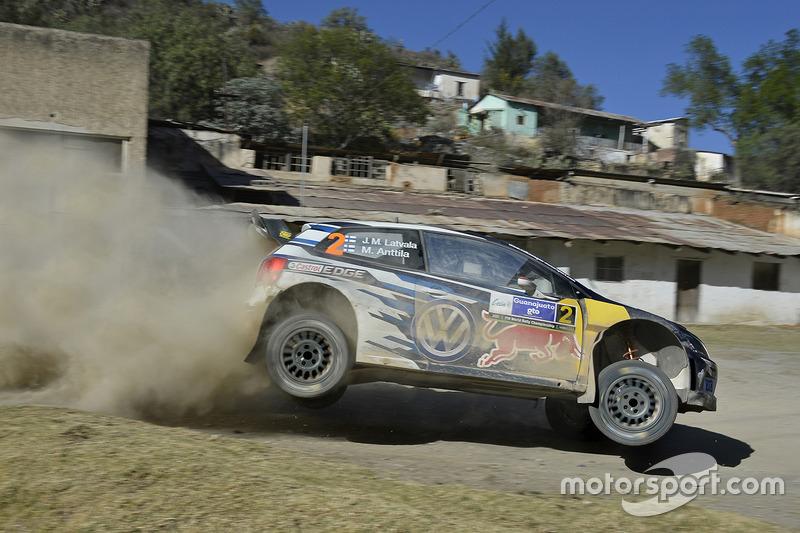 #38: Rally de México 2016
