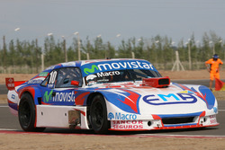 Christian Ledesma, Sprint Racing Chevrolet