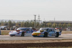 Хосіто ді Пальма, CAR Racing Torino, Крістіан Дедесма, Sprint Racing Chevrolet
