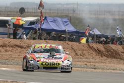 Серхіо Алаус, Coiro Dole Racing Chevrolet