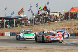 Matias Rossi, Donto Racing Chevrolet, Santiago Mangoni, Laboritto Jrs Torino, Christian Ledesma, Sprint Racing Chevrolet