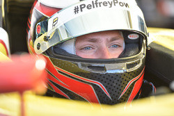 Aaron Telitz, Team Pelfrey