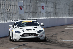 #7 TRG-AMR Aston Martin Vantage GT4: Sean Gibbons
