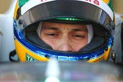 Bruno Senna, Mahindra Racing