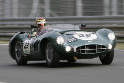29-Leventis, Leventis, Hardman-Aston Martin DBR1 1957