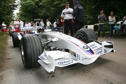 Christian Klien, 2006 BMW Sauber F1.06