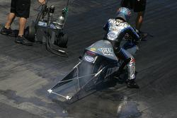 Cumartesi Pro Stock Motosiklet